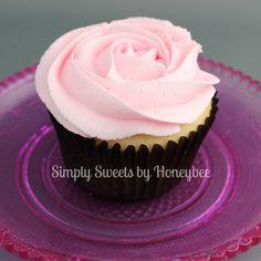 Día de la Madre Cupcakes {Video Tutorial}