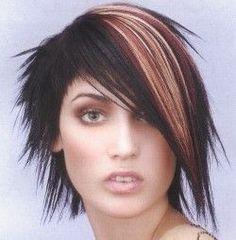 Modern Mullet Haircut | modern mullet | Hairstyle Ideas