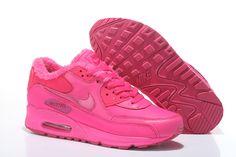 purchase cheap d4a46 66408 Cheap Fantastic Nike Air Max 90 Shoes Velvet Lining