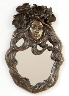 art nouveau ▓█▓▒░▒▓█▓▒░▒▓█▓▒░▒▓█▓ Gᴀʙʏ﹣Fᴇ́ᴇʀɪᴇ ﹕ Bɪᴊᴏᴜx ᴀ̀ ᴛʜᴇ̀ᴍᴇs ☞  http://www.alittlemarket.com/boutique/gaby_feerie-132444.html ▓█▓▒░▒▓█▓▒░▒▓█▓▒░▒▓█▓