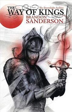 Cover Art | The Way of Kings by Brandon Sanderson (UK Edition) - A ...
