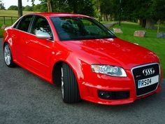 somebody buy me this audi and ill love you forever ;)