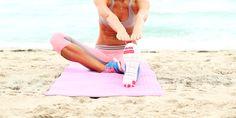 Высокоинтенсивная интервальная тренировка, которую можно провести на пляже - https://lifehacker.ru/2016/07/30/fat-burning-hiit-workout/
