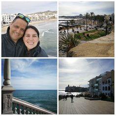 Visita de domingo por #Sitges --- #domingo #sunday #salida #playa #beach #catalonia #cataluña #relax #descanso #igers #instapic #instagramers #igersbcn #bcn #Barcelona #carlosmarca
