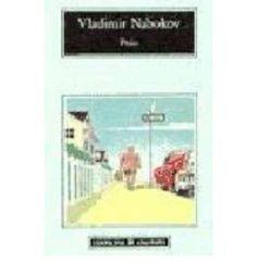 Pnin : Vladimir Nabokov : 9788433914323
