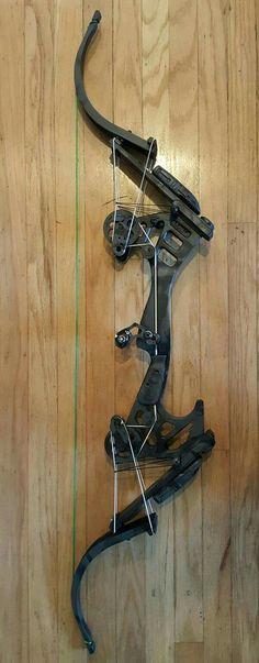 Arrow oneida kestrel bow prop