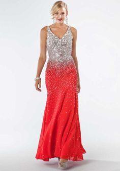 Star LS134 at Prom Dress Shop