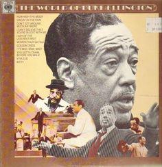 Duke Ellington Duke Ellington, Lp, Movie Posters, Movies, Films, Film Poster, Cinema, Movie, Film