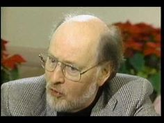 John Williams talking about composing for movies :)
