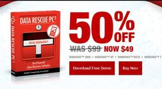http://ourcouponss.com/store/prosoft-engineering-coupon-and-promo-codes/ Attractive Coupon Deals   Your Price Only $49.00, you save $50. Prosoft Engineering Data Rescue PC 3 for windows Coupon Promo Code and Discount  Renew or Upgrade to Prosoft Engineering Data Rescue PC 3  can apply this coupon codes.