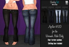 Aletta Jeans for Wowmeh | Flickr - Photo Sharing!