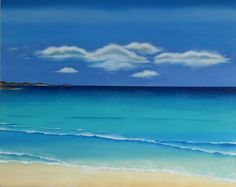 Fleeting Clouds  #Oils #StIves #Cornwall