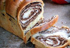 Romanian Food, Romanian Recipes, Food And Drink, Gluten, Bread, Desserts, Martha Stewart, Sweets, Bakken