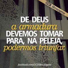 CCB- Congregação Cristã no Brasil