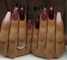 2017 - Best Nail Trends To Try #nailart