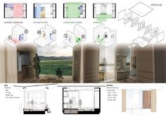 Check Out the Winners of Volume Zero's Tiny House Competition