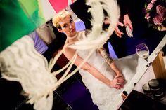 #Brautfrisur made by La Dolce Vita
