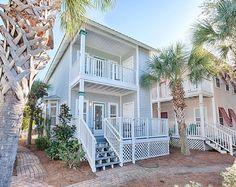 Joy Hens Old Florida Village Homes 30 A Santa Rosa Beach Cottage Vacation Spot Pinterest
