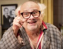 Danny DeVito in the Sunshine Boys