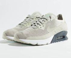 Nike Air Max 90 Men's Running Shoes Dark StuccoOatmeal