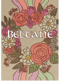 Beltane by Ner-Tamin