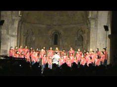 Birjiña maite (Querida madre) - David Azurza. Cor Tessàlia - YouTube