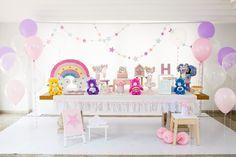 InspireBlog – Moms Festa Infantil | Ursinhos Carinhosos - InspireBlog - Moms