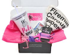 New Fitness Subscription Box: The Polepunzel Box https://www.ayearofboxes.com/news/new-fitness-subscription-box-the-polepunzel-box/