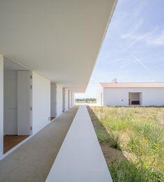 Galería de Monte da Azarujinha / Aboim Inglez Arquitectos - 16
