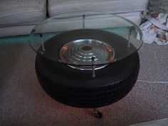 My tire table