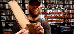 """I've recently noticed an alarming trend in the substantial decline in quality of vinyl record packaging from Amazon sellers, notably, """"The_Connection"""", """"GoHa..."""