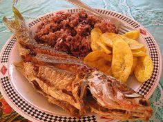 Comida Dominicana :: Nuestro Sabor