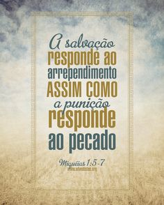 #biblia #rpsp #versiculo #frase Know It All, God Bless You, Jesus Freak, Biblical Quotes, Jehovah, Jesus Christ, Blessed, Lily, Heaven