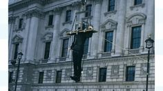 Darcy Oake's terrifying stunt wows New Year crowd