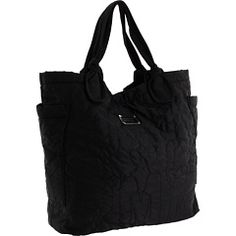Marc by Marc Jacobs - Pretty Nylon Tate (Black) - Bags and Luggage, $208.00  #MarcbyMarcJacobs