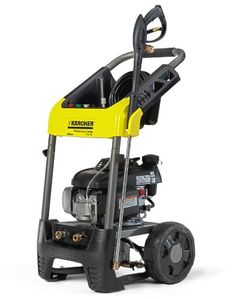 Special Offers - Karcher G 2700 DH Performance Series 2700PSI 2.4GPM Gas Pressure Washer - In stock & Free Shipping. You can save more money! Check It (April 15 2016 at 04:28AM) >> http://pressurewasherusa.net/karcher-g-2700-dh-performance-series-2700psi-2-4gpm-gas-pressure-washer/