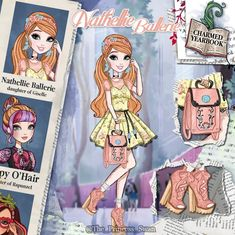 Cartoon As Anime, Anime Chibi, Ever After High Rebels, Monster High Art, Right In The Childhood, Instagram Artist, Ship Art, Disney Drawings, Disney S
