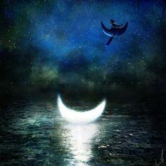 It was a dull night... by *AlexanderJansson on deviantART