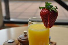 Mimosa - Cinnabar at Hyatt Regency Crystal City