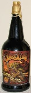 Three Floyds Dark Lord Russian Imperial Stout (Bourbon Barrel Aged)