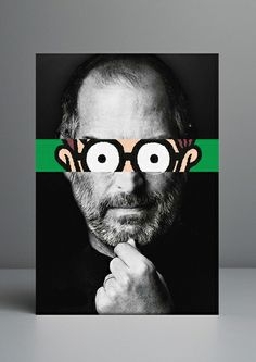 Celebridades Animadas by Rui Pinho A series of icons with their animated lookalikes.
