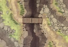 Five New Fantasy RPG Gaming Terrain Products - https://geekdad.com/2016/07/five-new-terrain-products/?utm_campaign=coschedule&utm_source=pinterest&utm_medium=GeekMom&utm_content=Five%20New%20Fantasy%20RPG%20Gaming%20Terrain%20Products