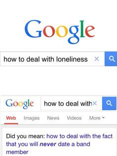 harsh google...just harsh...XD