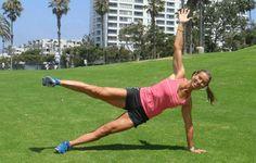 7 Core Exercises Eve