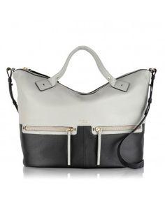 Great Eastern Street Large Zip-Top Grab Bag