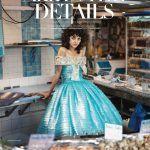 Sarah Engelland by Benjamin Kanarek for SCMP Post Fashion