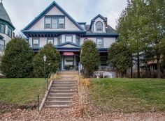 The property 1615 E Superior St, Duluth, MN 55812 is currently not for sale on Zillow. View details, sales history and Zestimate data for this property on Zillow. Great Vacations, Vacation Ideas, Old Houses For Sale, Victorian Homes, Home And Family, Places To Visit, Mansions, Park, Architecture