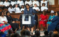 """Bernice King Shares 10 Ways To Navigate The Trump Era - """"He Will Not Get The Focus Of Attention He Craves."""""""
