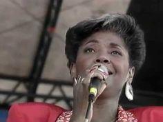 Tuesday Evening Jazz (or R&B, Blues): 'Nancy Wilson - Full Concert - 08/15/87 - Newport Jazz Festival (OFFICIAL)' Enjoy..
