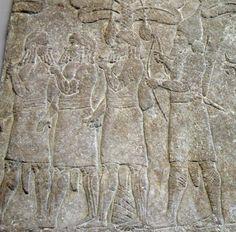 Sumer: The original Black civilization of Iraq - The Kassites and Assyrians